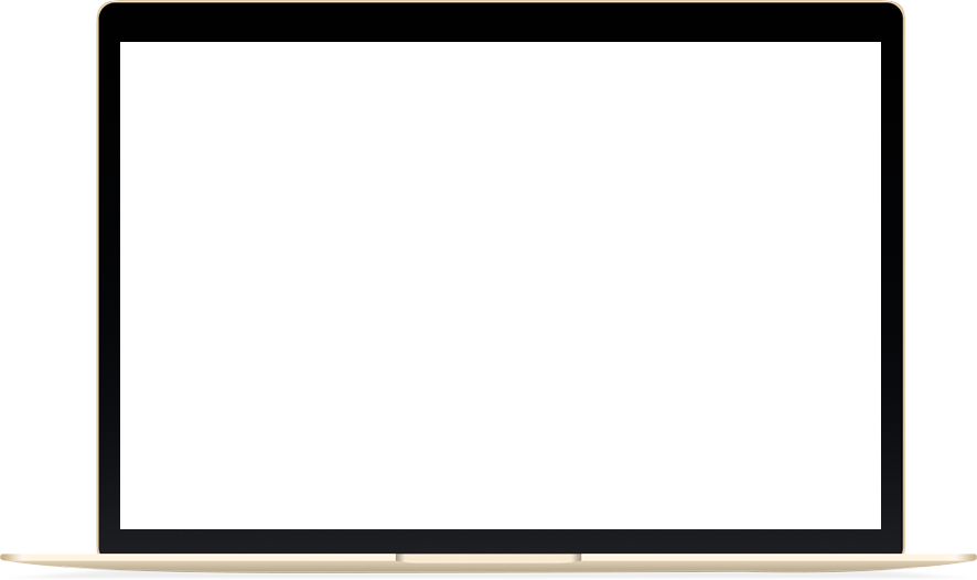 laptop-frame