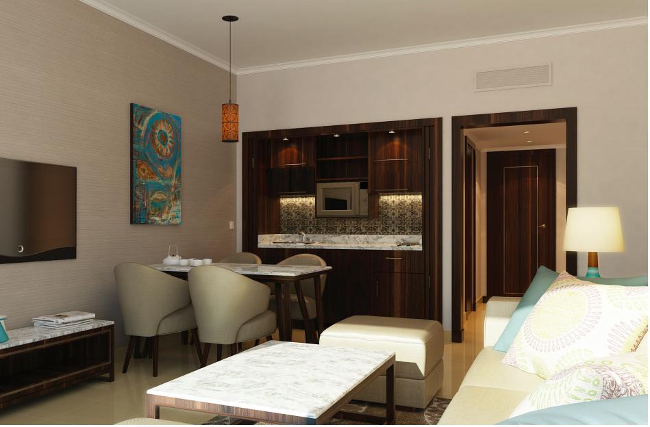 Hilton Sharm Dreams Lounge 2